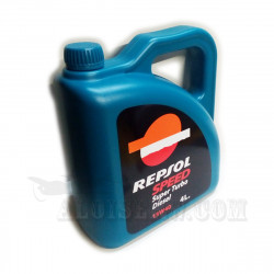 Repsol SPEED SUPER TURBO...