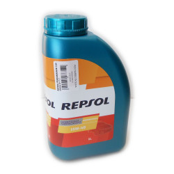Repsol performance 15W-40...