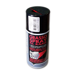 Saratoga 300ml grasso spray...