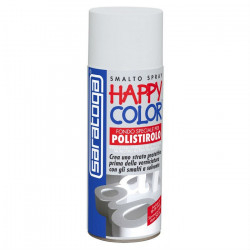 Bomboletta happy color spray 400ml primer fondo speciale...