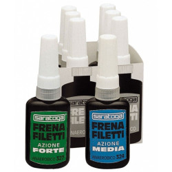 Saratoga Frena filetti 10ml...