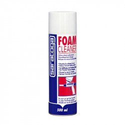 Saratoga Foam Cleaner 500ml...