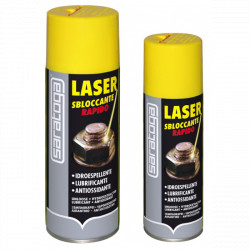 Laser 400ml sbloccante spray
