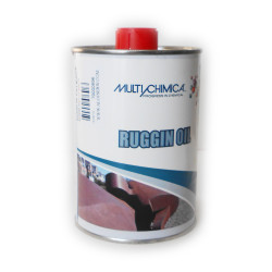 Ruggin Oil 500ml blocca...
