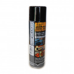 BITUMI' 500ml guaina impermeabilizzante sigillante spray