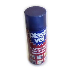 Plastivel 400ml bomboletta spray