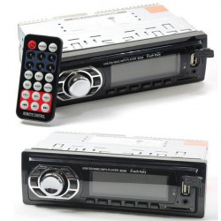 Autoradio universale 1 Din – LM6201 radio fm mp3 player...
