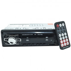 Autoradio universale 1 Din – LM6023 radio fm mp3 player...