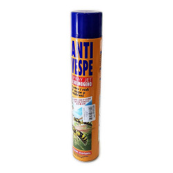 Anti vespe spray jet schiumogeno 750ml contro nidi di...