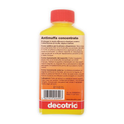 Additivo 250ml antimuffa concentrato