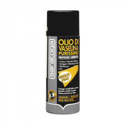 Olio di vaselina purissimo spray 400ml