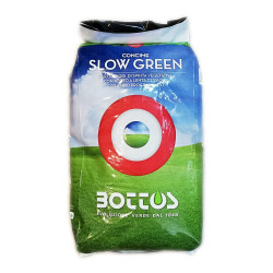 Bottos slow green 25kg di...