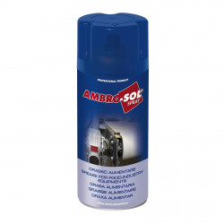 Grasso spray 400ml uso alimentare