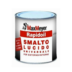 Rapidoil 750ml smalto...
