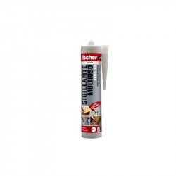 Sigillante silicone 310ml...