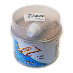 Levante gelcoat 500gr stucco nautico 4 in 1