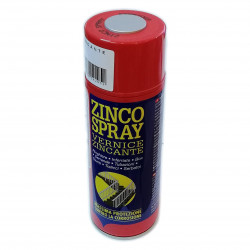 Zinco Spray 400ml vernice...
