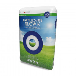 Slow green 25kg di concime bs 13 - 5 - 20 + 2 MgO