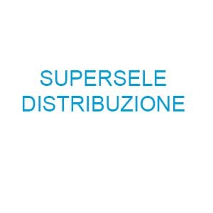 SUPERSELE DISTRIBUZIONE